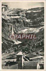 Old Postcard Gavarnie Htes Pyr