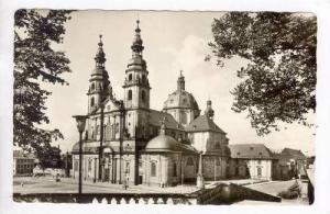 RP  Fulda, Germany 1940s DOM