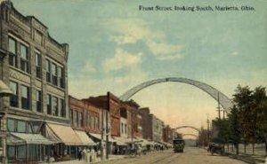 Front St. - Marietta, Ohio
