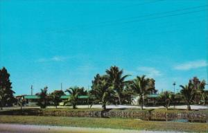 Lake Court Motel Pompano Beach Florida