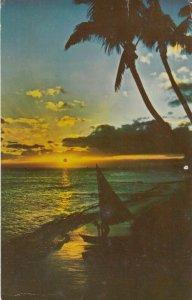 Jamaica, 1950s