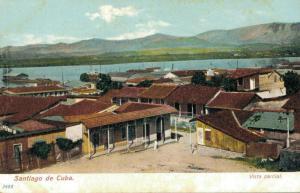 Cuba Santiago de Cuba Vista Parcial 02.17