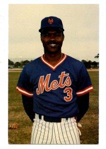 Rafael Santana, New York Mets
