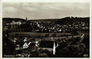 CPA AK Sigmaringen Vue Generale GERMANY (1011925)