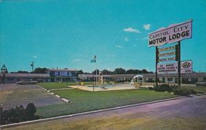 Delaware Dover Capital City Motor Lodge