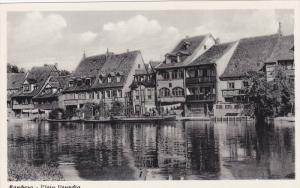 BAMBERG, Bavaria, Germany; Klein Venedie, 40-60s