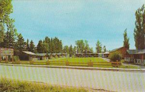 Canada Quebec New Richmond Sea Shore Lodge Motel & Cabins