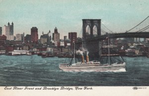 BROOKLYN BRIDGE , New York City , 00-10s