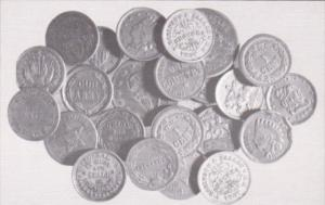 Civil War Tokens Coins