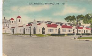 INDIANAPOLIS, Indiana, 30-40s; Cadle Tabernacle