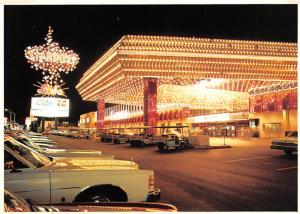 Stardust Hotel - Las Vegas, Nevada, USA