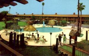 A Samoan Village Motor Hotel
