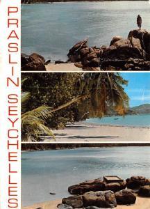 Praslin Seychelles -