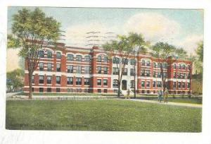 Technical High School, Springfield, Massachusetts, PU-1908