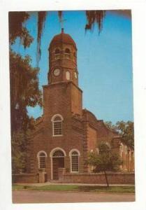 Church OF Prince George Wintah, Georgetown, South Carolina, 40-60s