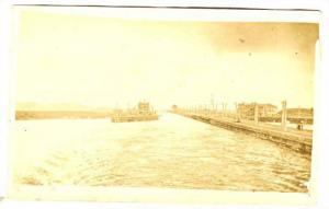 RP, View Of The Port, Panama Canal, Panama, 1920-1940s