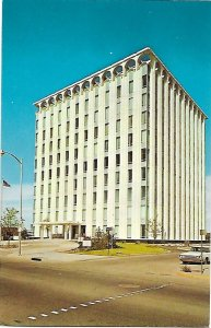 R H Garvey Building Located in Central Business District Wichita Kansas