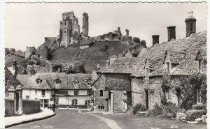 Dorset; Corfe Castle 22776 RP PPC By J Salmon, Unused, c 1950's