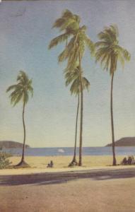 Los Hornos, Acapulco, Mexico, 1900-1910s