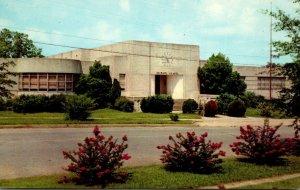 Mississippi Tupelo Primary School