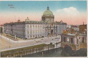 BERLIN, Germany, 1900-10s; Schloss