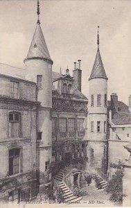 France Troyes L'Hotel Vauluisant