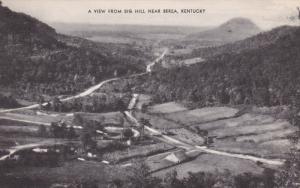 A View From Big Hill Near BEREA, Kentucky, 00-10's