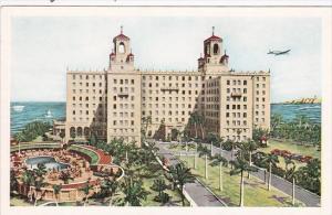 Cuba Havana Hotel Nacional