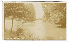 RP; Cheltenham, or Cheltenham Spa , Gloucestershire, England , 00-10s ; Marle...