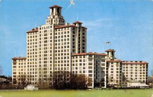 Fl. Edgewater Beach Hotel, famous Chicago