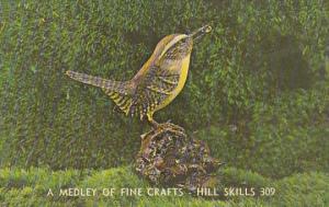 South Carolina Greenville 9th Annual Hill Skills Crafts Fair