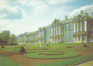 Russia Pushkin The Great Catherine Palace