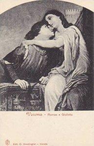 Italy Verona Romeo e Giulietta