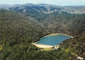 Le Markstein, Lautenbach La Route des Cretes, Le Lac de la Lauch Lake