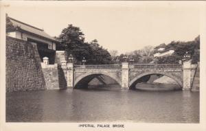 RP: Imperial Palace Bridge , Japan , 00-10s