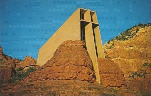 Chapel Of The Holy Cross Phoenix Arizona