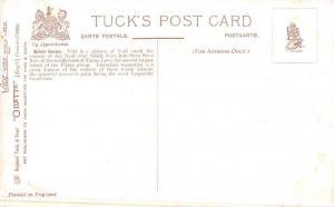 Fiji Scenic Tropical River Scene Tuck Antique Postcard K46680