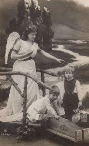 Guardian Angel & Kids , 00-10s