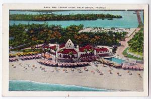 Bath & Tennis Club, Palm Beach Fl