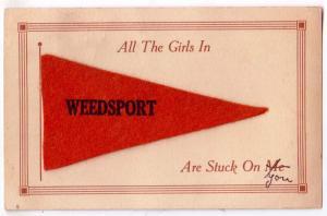 Banner, Weedsport NY