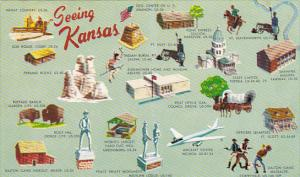 Seeing Kansas With Sites