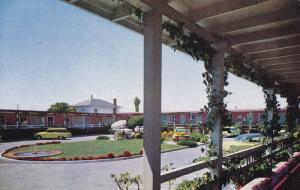 California Motel, BERKELEY, California, 1940-1960s