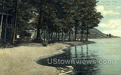 Three-Mile Point Otsego Lake NY Unused