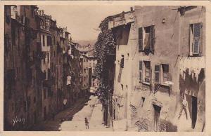La Vieille Ville, Nice (Alpes Maritimes), France, PU-1911