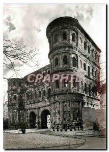 Postcard Modern Trier - Porta Nigra