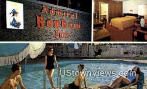 Admiral Benbow Inn Airport  -tn_memphis_0091