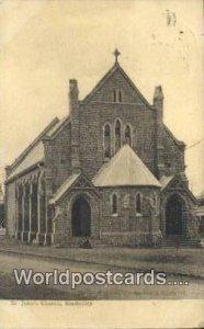 St John's Church Kimberley South Africa 1907