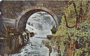 The Arch Glens Falls,  New York,    00-10s