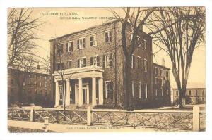 Middle Hall,Williston Seminary, Easthampton,Massachusetts,00-10s