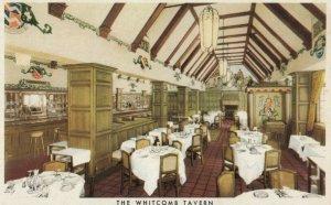 SAN FRANCISCO, California, 1950-60s ; Hotel Whitcomb , Tavern